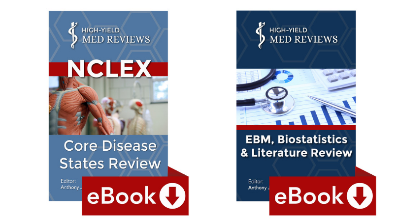 NCLEX Exam Review Course and Resources